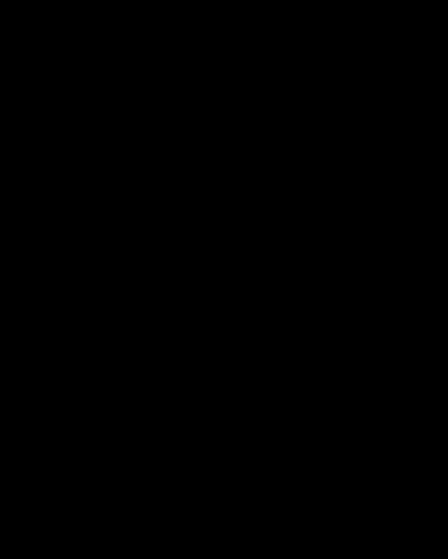 Men's Textured Logo Belt