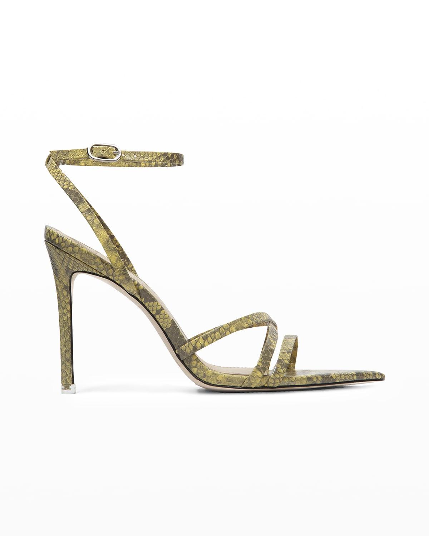 Kris Strappy Stiletto Sandals