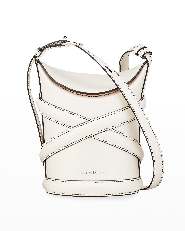 The Curve Small Hobo Bucket Bag