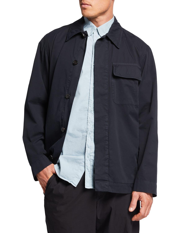 Men's Cadin Chore Coat