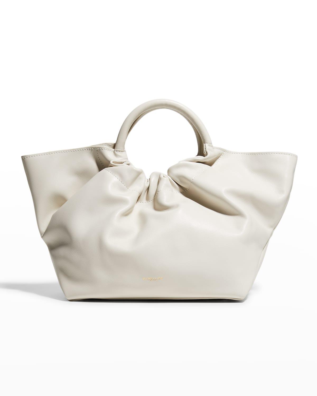 Midi Los Angeles Top-Handle Bag