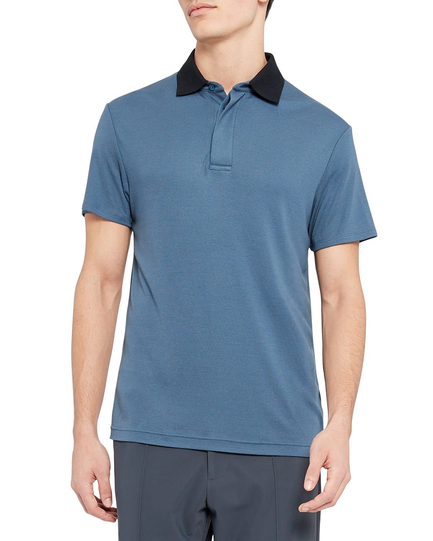 Men's Anemone Kayser Jersey Polo Shirt