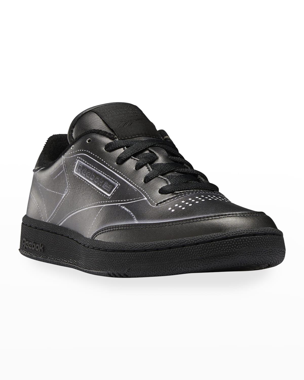 Men's x Reebok Club C Trompe l'oeil Sneakers