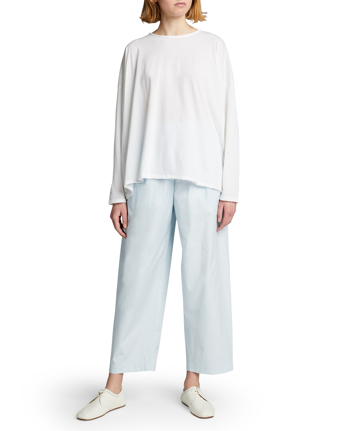 Cotton Japanese Trousers