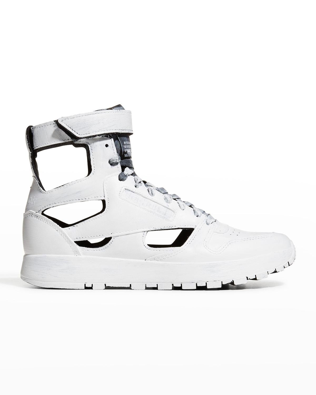 Men's x Reebok Classic Tabi Gladiator High-Top Sneakers