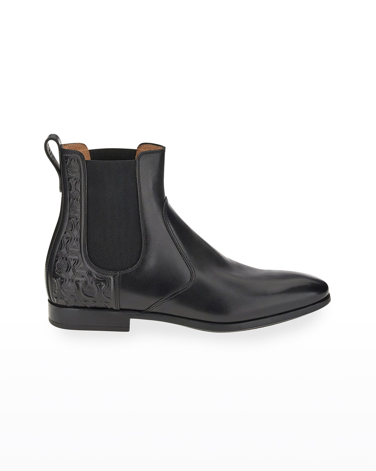 Men's Nathan Gancio Pointed Chelsea Boots