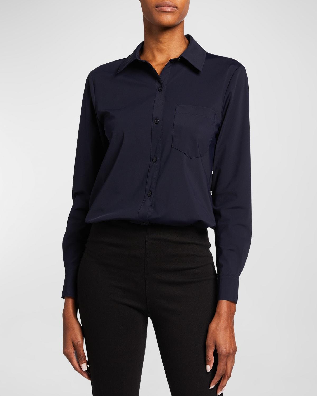 Schiffer Button-Down Shirt