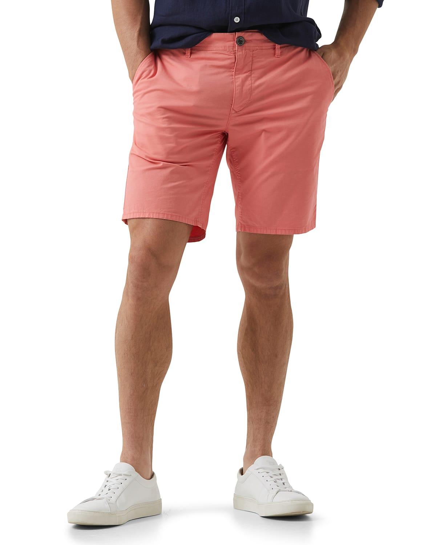Men's The Peaks Bermuda Shorts