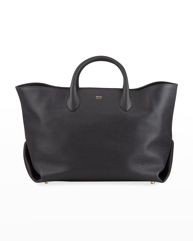 Amelia Medium East-West Tote Bag