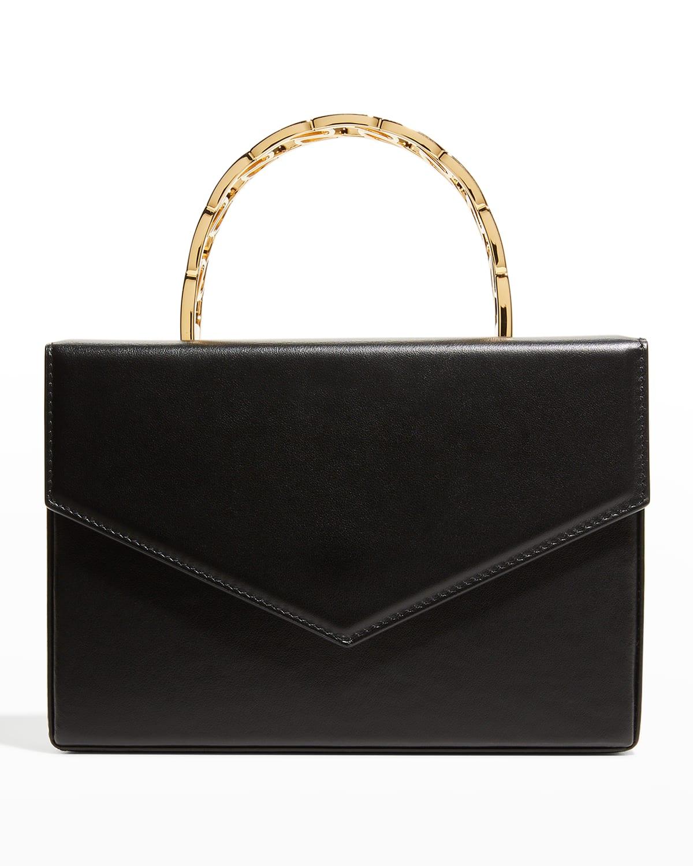Amini Pernille Chain Top-Handle Bag
