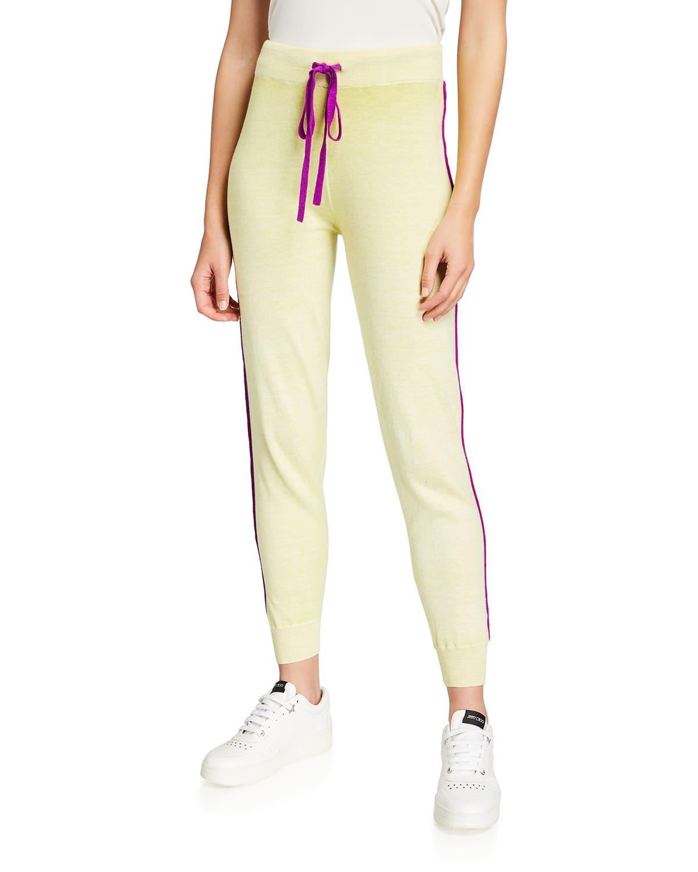 Hello Mello Cotton Jogger Pants