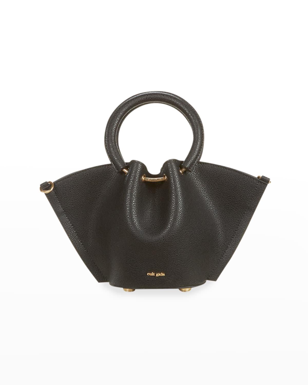 Valeska Ring Top-Handle Crossbody Bag