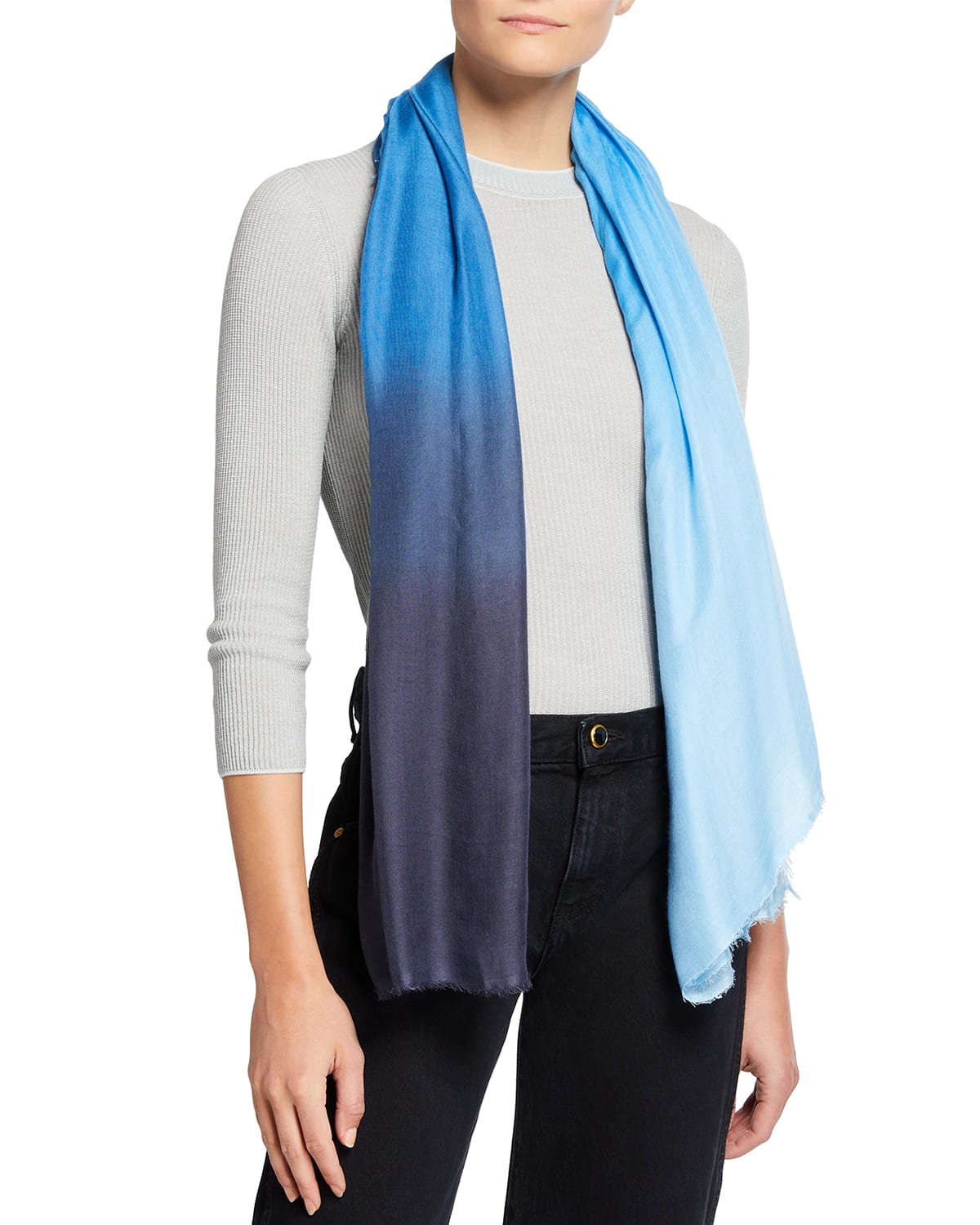 Ginevra Ombre Scarf