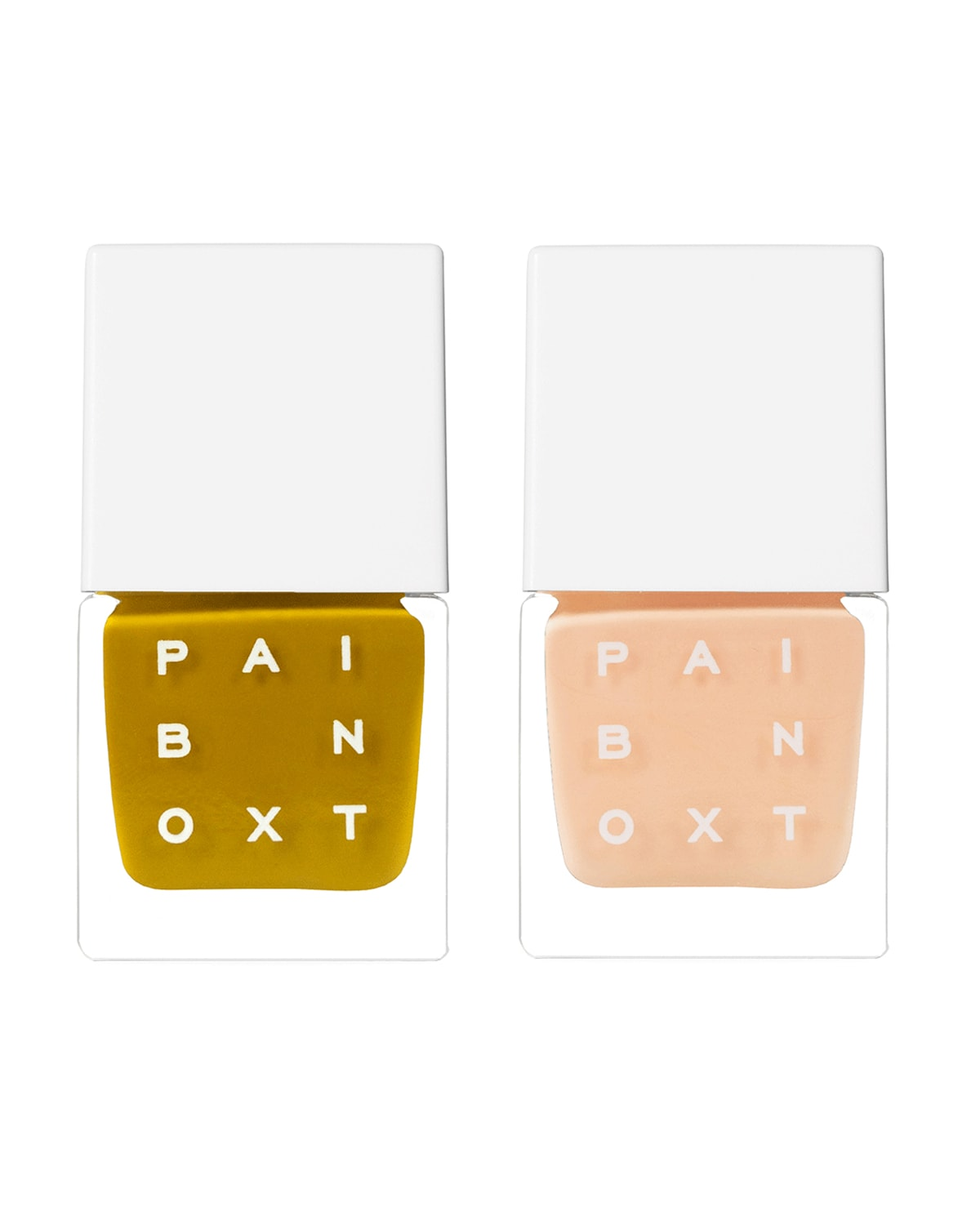 Power Couple Nail Lacquer