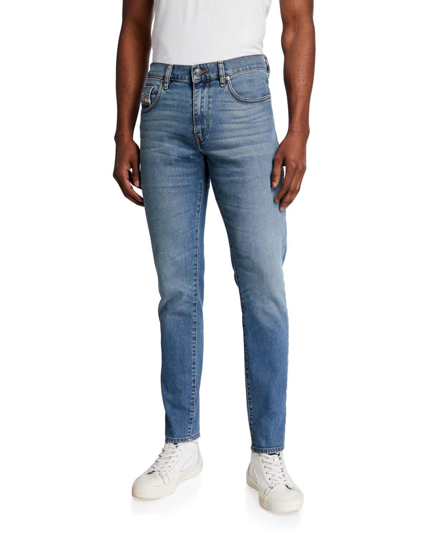 Men's D-Strukt Slim-Fit Stretch Jeans