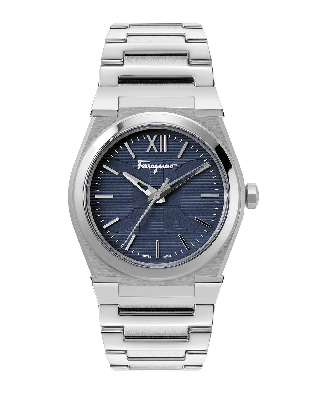 Men's 40mm Vega Gent Bracelet Watch