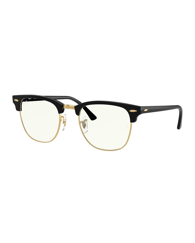 Men's Clubmaster Optical Glasses