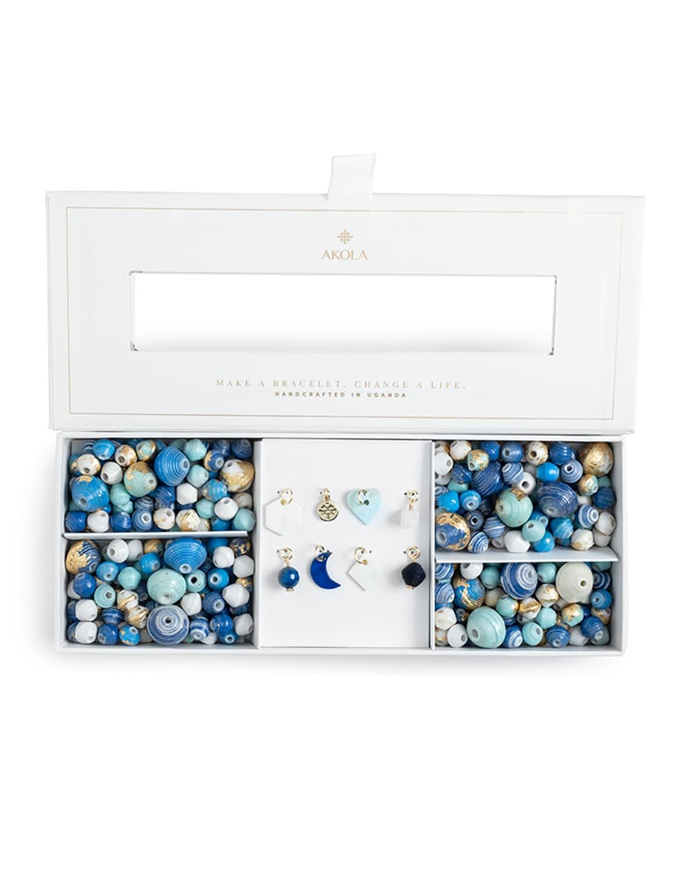 Anasa Necklace and Bracelet DIY Jewelry Kit