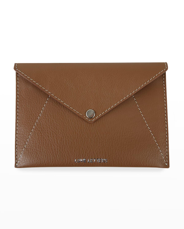 Love Letters Medium Envelope Card Case Wallet