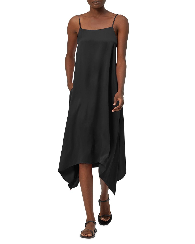 Bechet Handkerchief Slip Dress