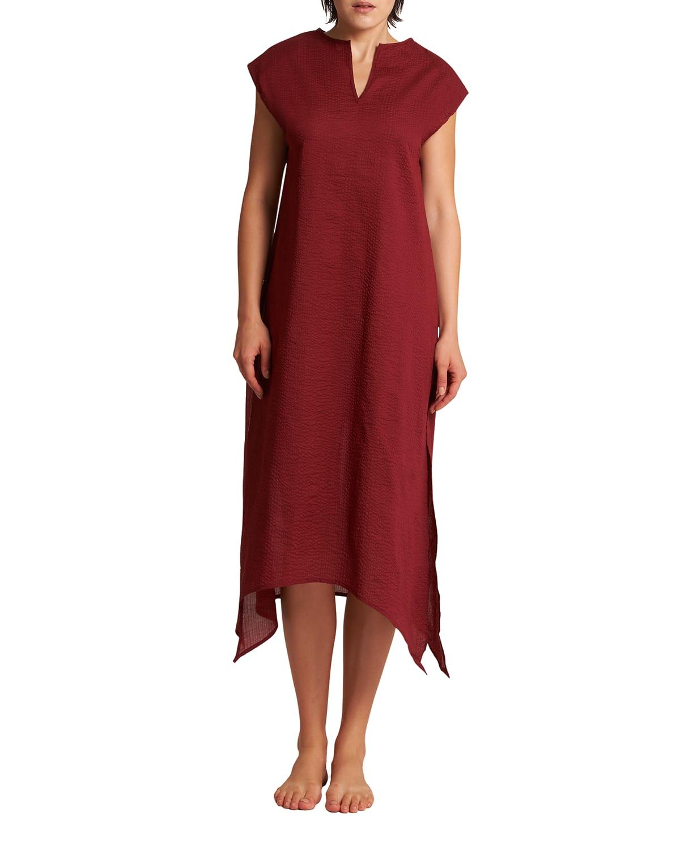 Danae Midi Coverup Dress