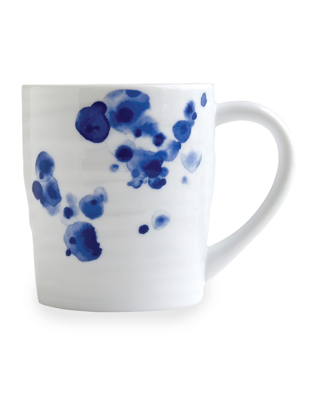 Bernardaud Origine Ondee Mug with Handle