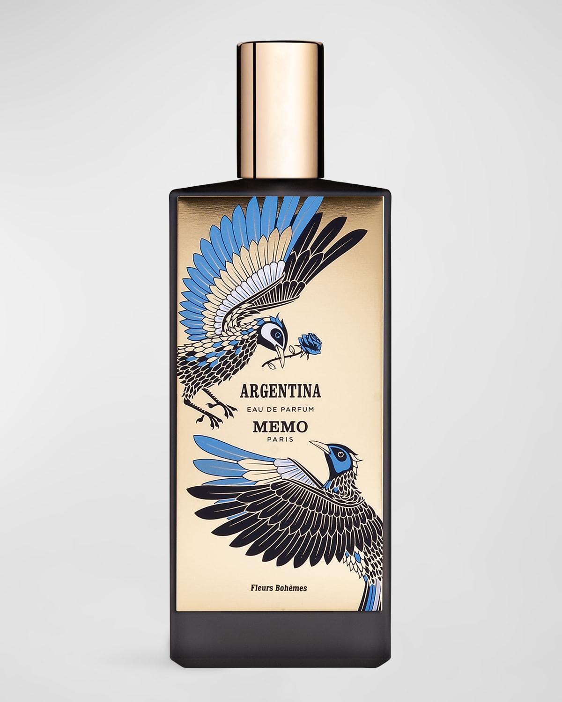 2.5 oz. Argentina Eau de Parfum