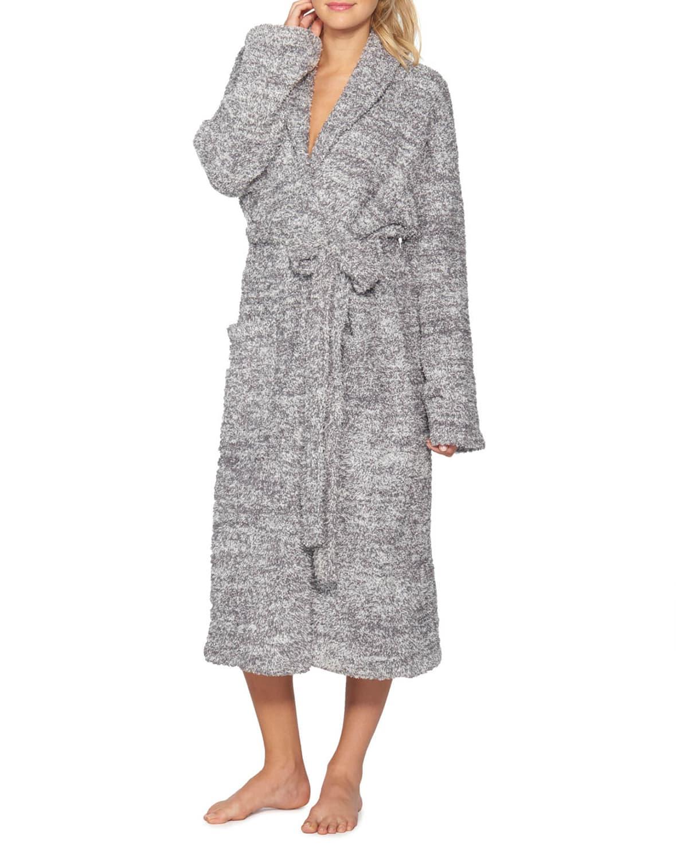 Cozychic Heathered Adult Robe