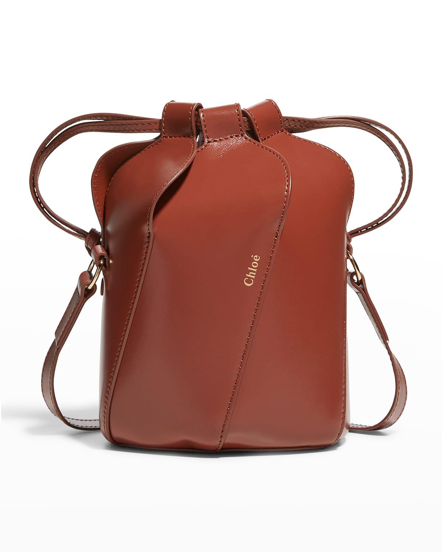 Tulip Mini Crossbody Bag