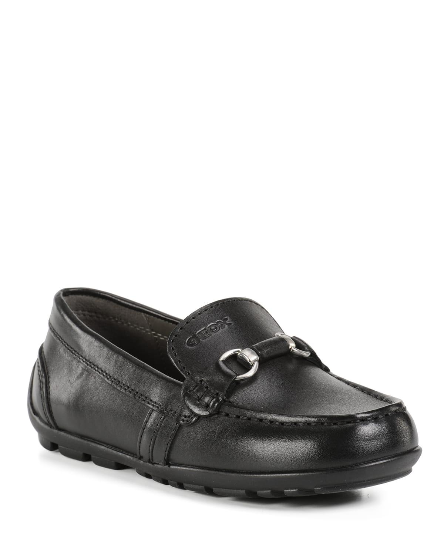 Boy's New Fast Bit-Strap Loafers