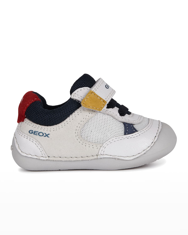 Boy's Pre-Walker Tutim Mesh Sneakers