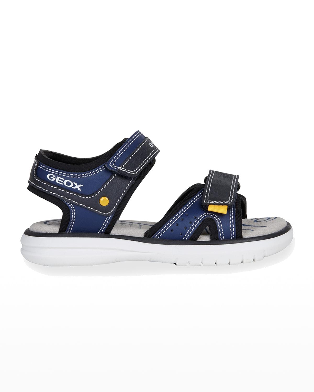 Boy's Marateabo Sport Sandals