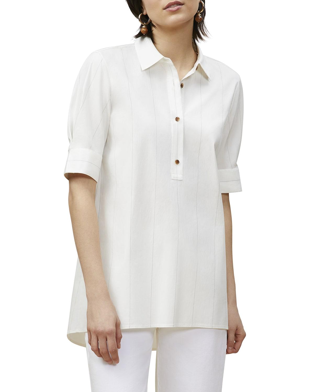 Boyes Pinstripe Shirt