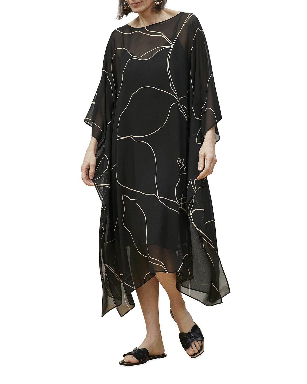 Maeve Kaftan Dress