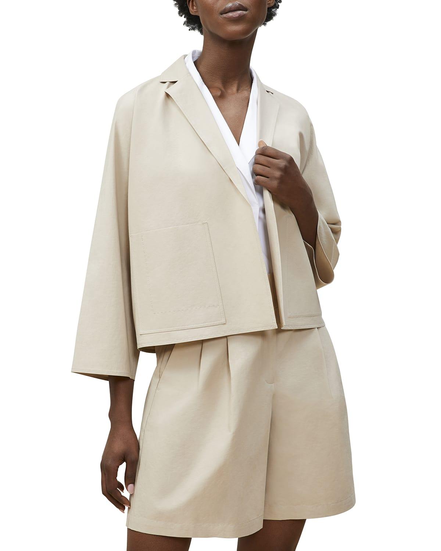 Delphi Cotton Jacket
