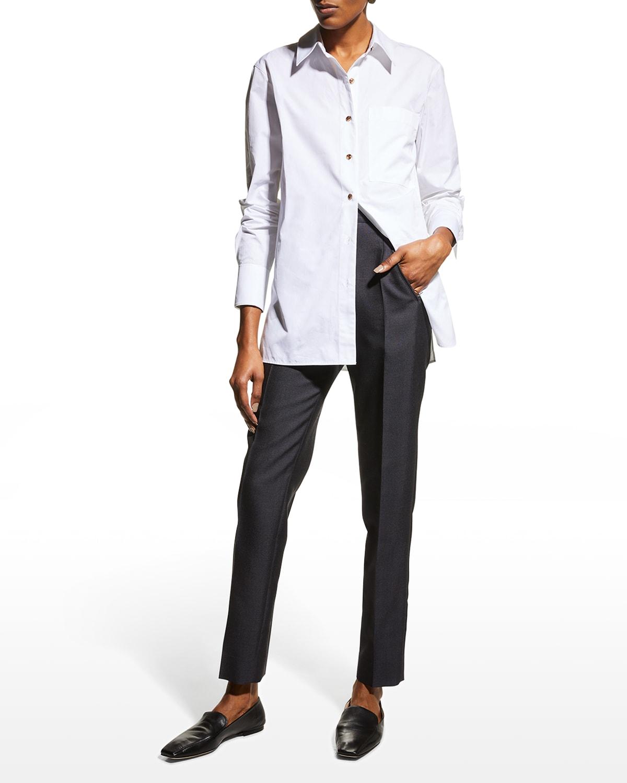 Greyson Button-Down Shirt