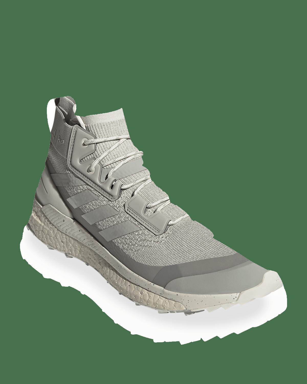 Men's Terrex Free Hiker Mid-Top Sneakers