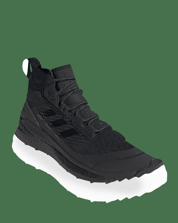 Men's Terrex Free Hiker Tonal Mid-Top Sneakers