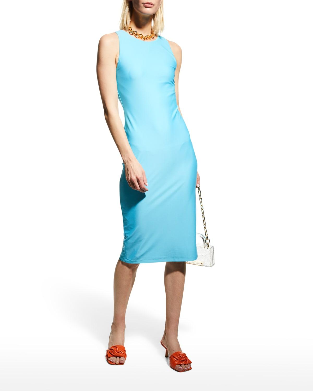Hudson Sheath Dress