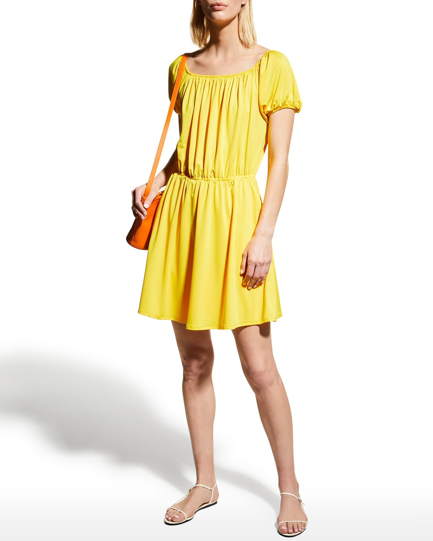 Reign Mini Dress
