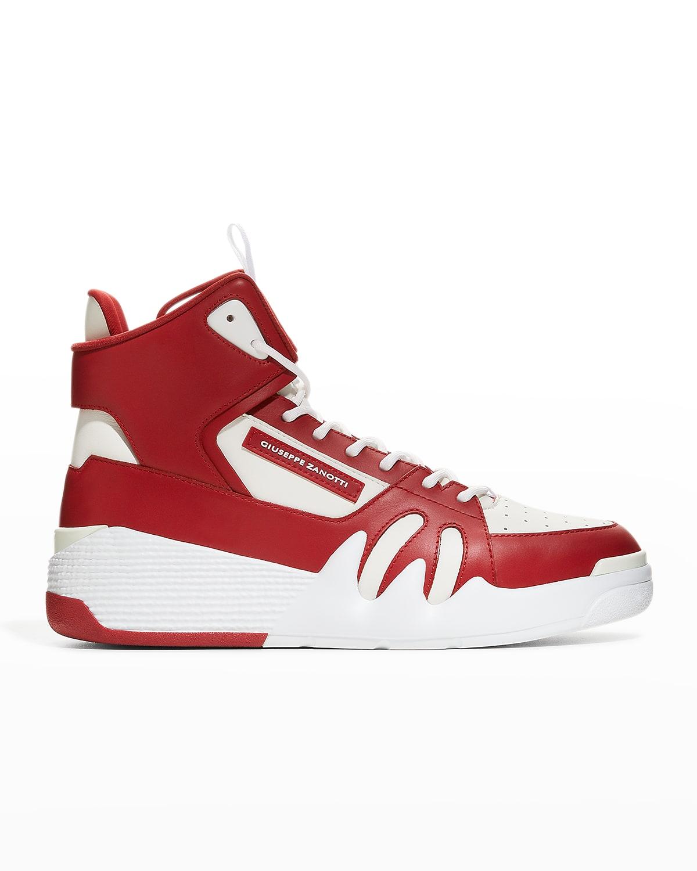 Men's Birel Talon High-Top Sneakers