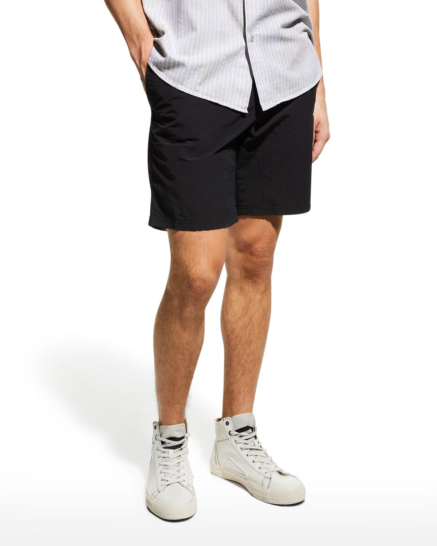 Men's Eaton Tech Pull-On Shorts