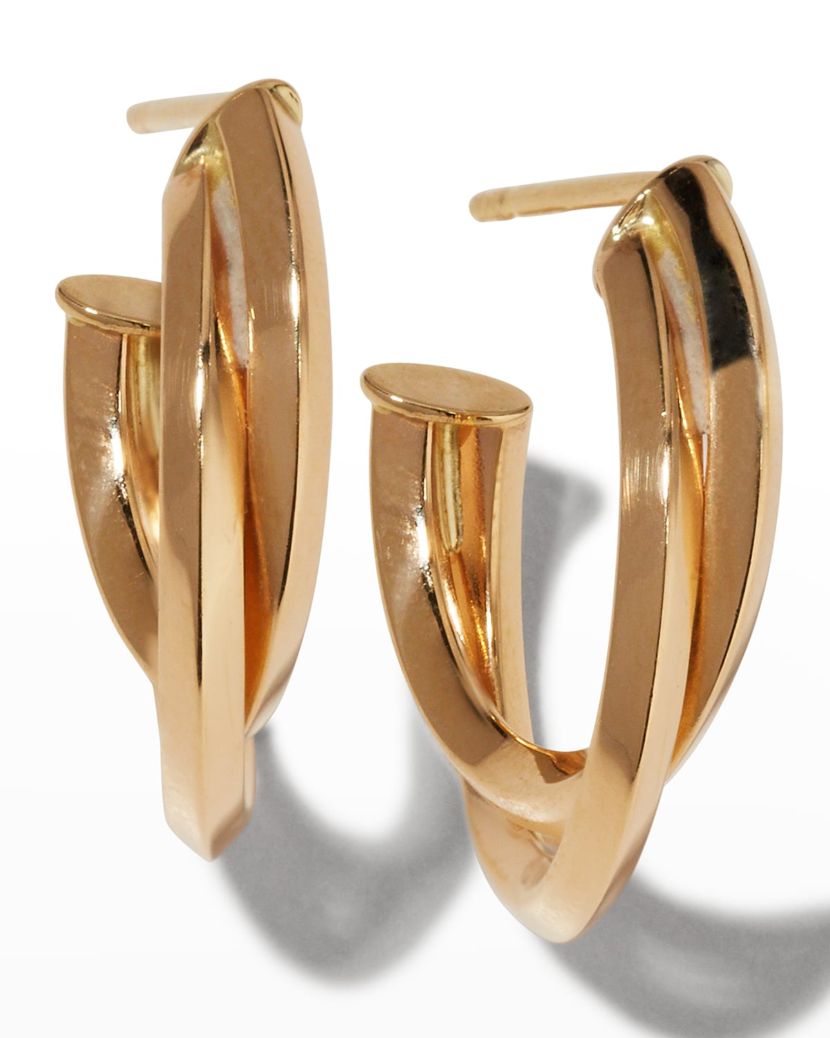 Crossover 15mm Royale Hoops