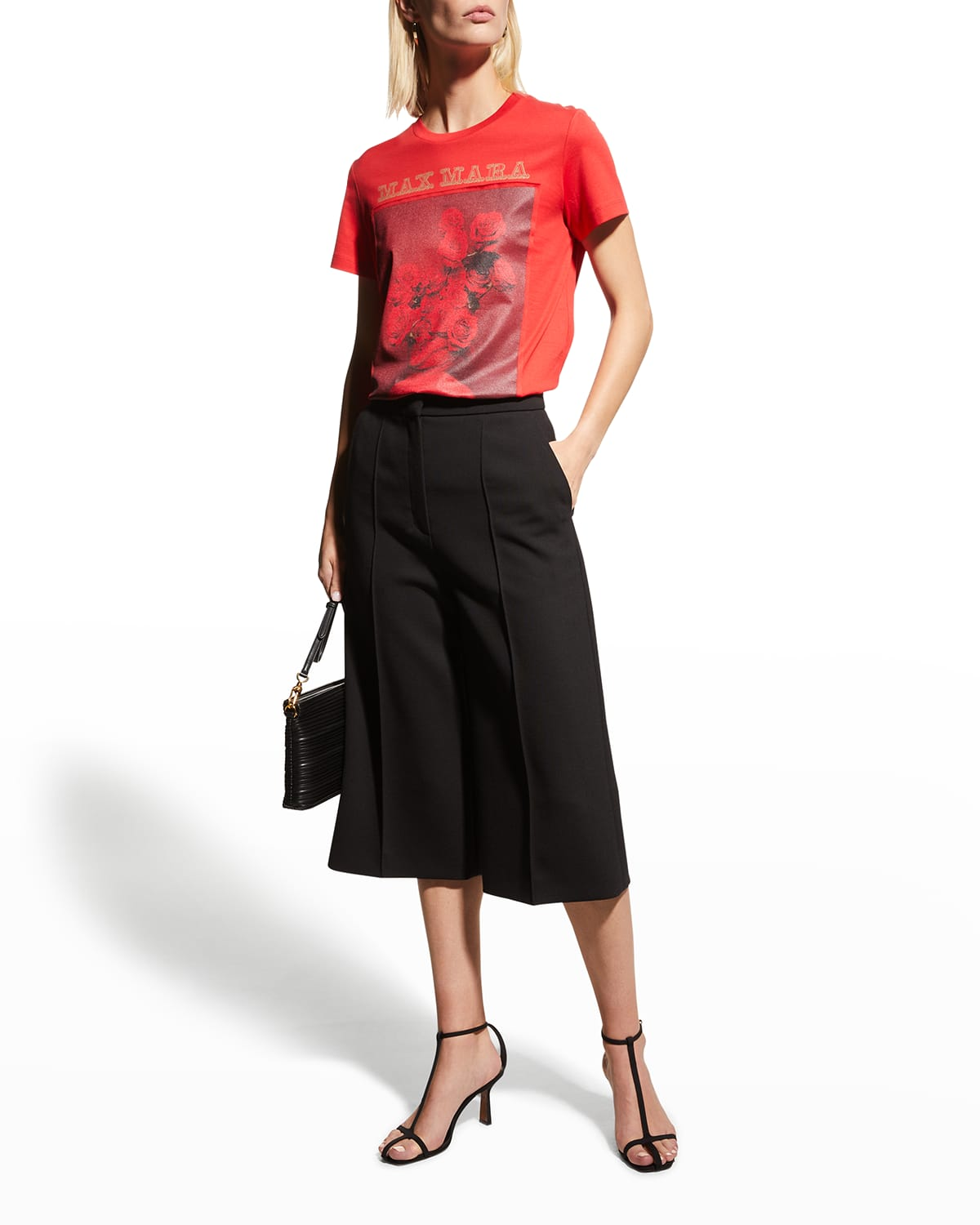 Rosso Graphic T-Shirt