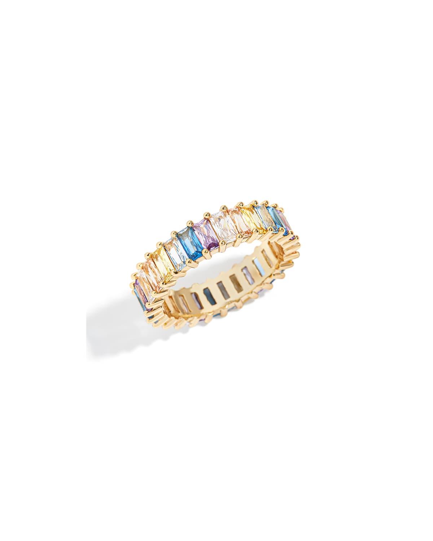 Mini Alidia Cubic Zirconia Ring