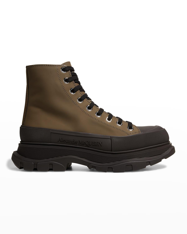 Men's Tread Slick High-Top Sneakers