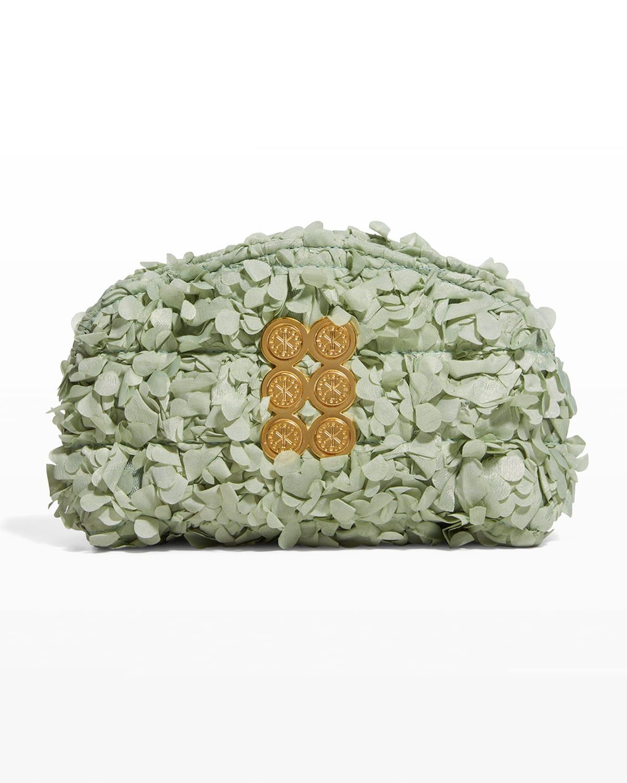Mini Bloom Clutch Bag