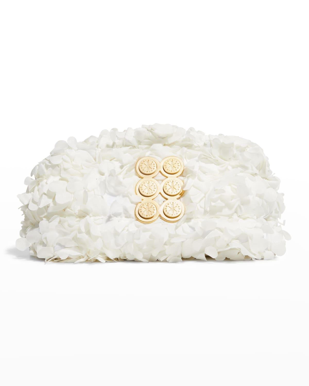 Mini Bloom Pouch Chain Crossbody Bag