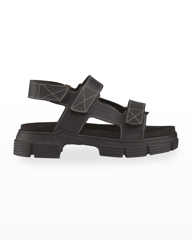 Teva Recycled Multi-Grip Sporty Sandals