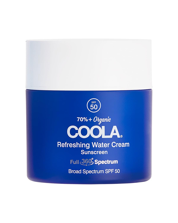 1.5 oz. Full Spectrum 360 Refreshing Water Cream Organic Face Sunscreen SPF 50